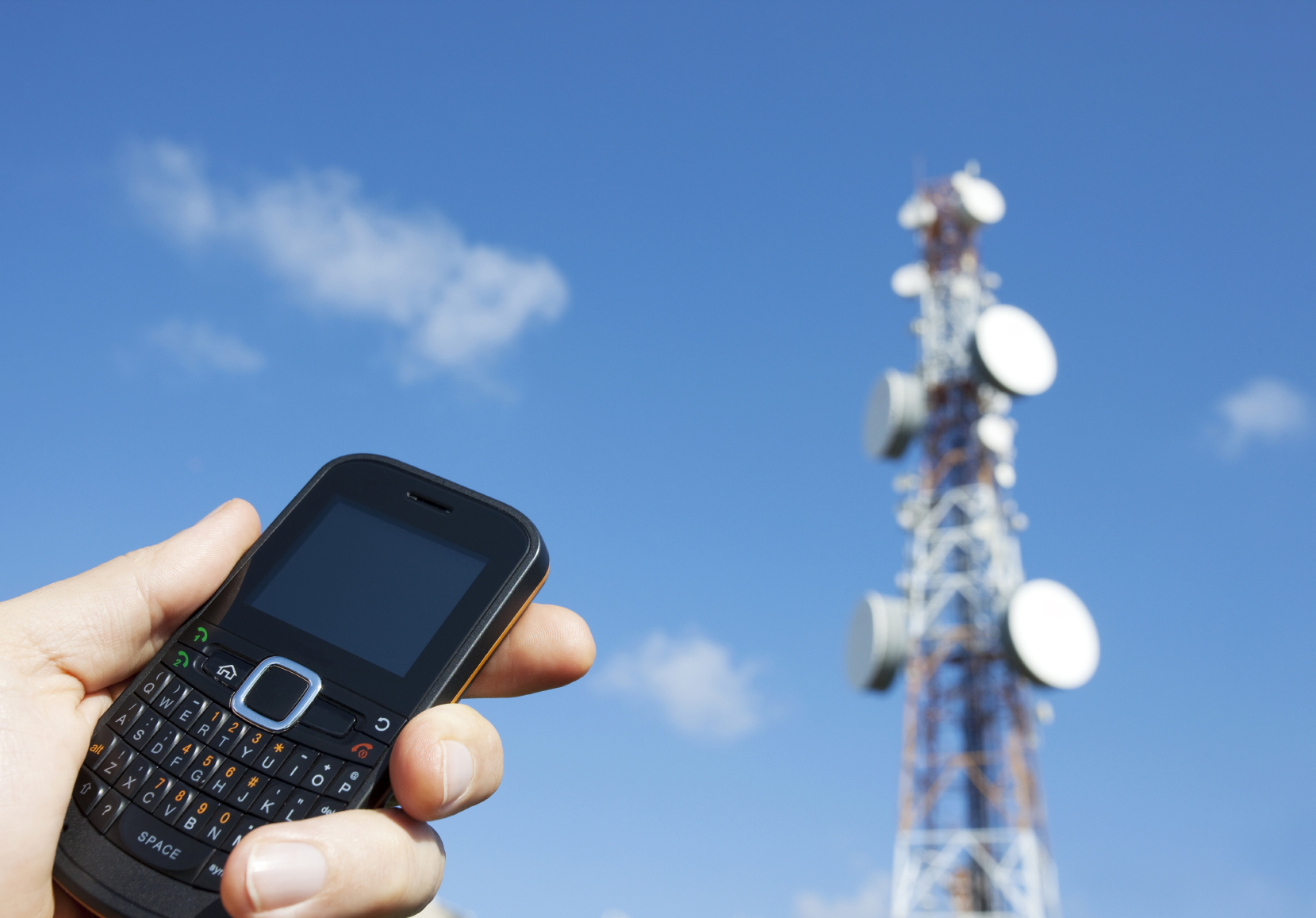 Distributed Antenna Systems DAS to Boost Cell Phone Signals - 04