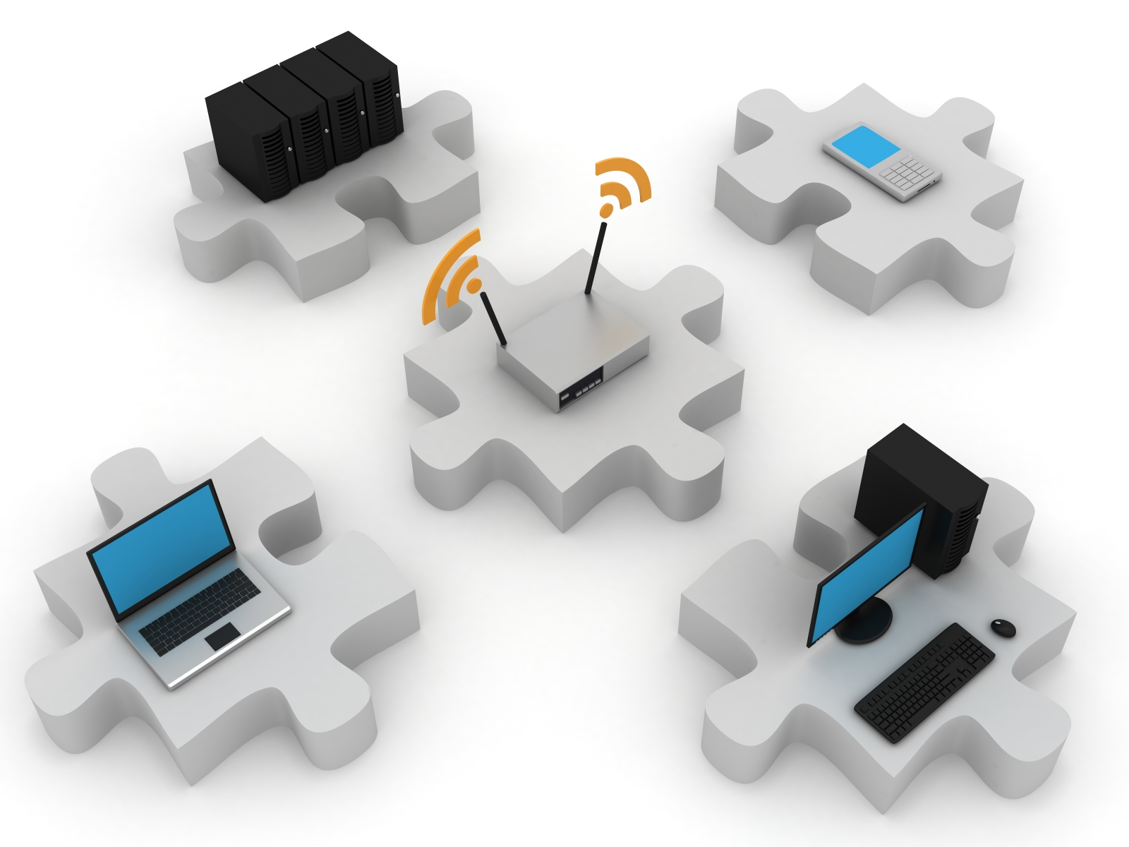 Wireless Networks Design and Site Surevys - 19